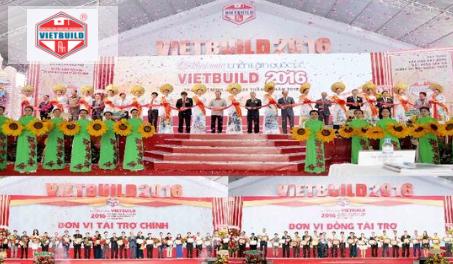 2018年越南胡志明市竞技宝官网入口建材竞技宝登录